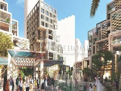 فلیٹ 1 غرفة نوم للبيع في جزيرة الريم، أبوظبي - Your New Home Awaits You   Huge Layout 1BR