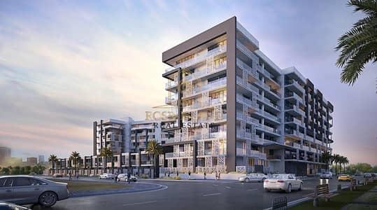 3 Bedroom Flat for Sale in Masdar City, Abu Dhabi - Modern-Elegance 3Br Apt| Flexible Payment Plan
