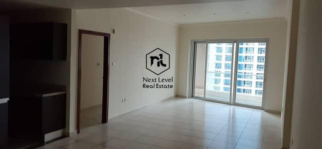 1 Bedroom Flat for Rent in Dubai Marina, Dubai - Amazing  spacious living on high floor