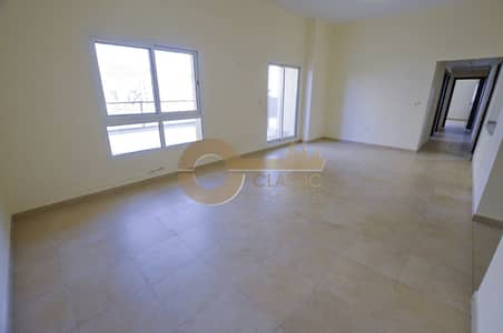 3 Bedroom Flat for Rent in Remraam, Dubai - Hot Deal |Double Balcony| 3bed | Remraam