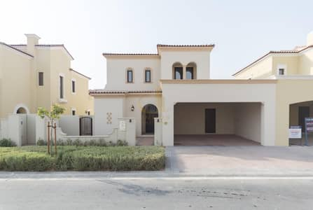 4 Bedroom Villa for Rent in Arabian Ranches 2, Dubai - Well Maintained|Spacious|Type 02| 4Br + Maids