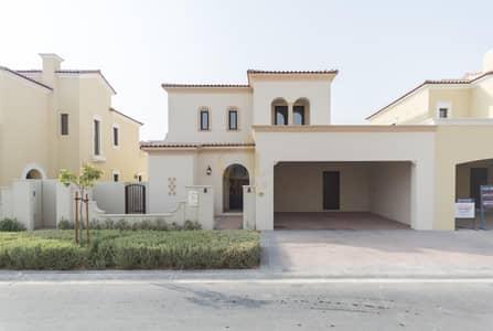 فیلا 4 غرف نوم للايجار في المرابع العربية 2، دبي - Well Maintained|Spacious|Type 02| 4Br + Maids