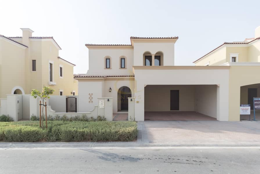 Well Maintained|Spacious|Type 02| 4Br + Maids