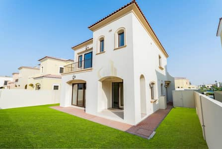 4 Bedroom Villa for Sale in Arabian Ranches 2, Dubai - Well Maintained|Spacious|Type 02| 4Br + Maids