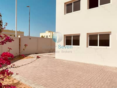 5 Bedroom Villa for Rent in Barashi, Sharjah - Independent Two Floor 5-Bedroom villa for rent Barashi Sharjah