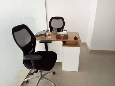 Office for Rent in Ras Al Khor, Dubai - Great deal !! Furnished Office For Rent In Deira, Dubai AED 14,500 /yr
