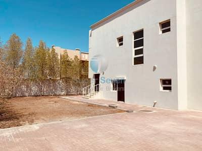 5 Bedroom Villa for Rent in Barashi, Sharjah - Large-5 Bedroom +Maid Room villa for rent Barashi Sharjah