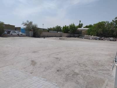 ارض صناعية  للايجار في القوز، دبي - ارض صناعية في القوز 1000000 درهم - 4810906