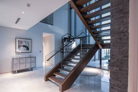 5 Bedroom Villa for Sale in Saadiyat Island, Abu Dhabi - Huge Plot | Modern Style | High End