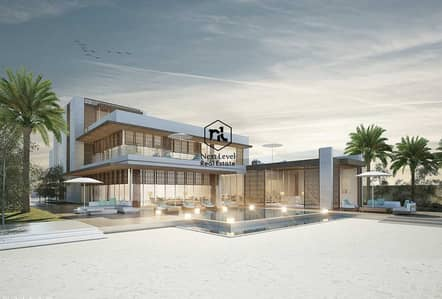 4 Bedroom Villa for Sale in Saadiyat Island, Abu Dhabi - A home that showcases your unique style