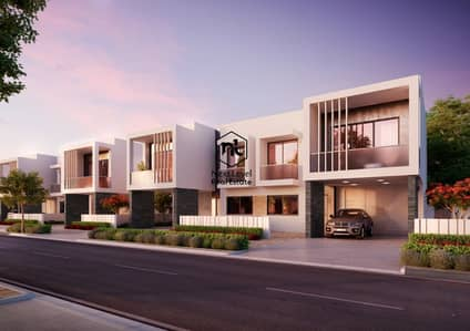 Introducing The Cedars at Yas Acres.