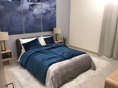 شقة 2 غرفة نوم للبيع في الفرجان، دبي - شقة في شايستا عزيزي الفرجان 2 غرف 1200000 درهم - 4810944