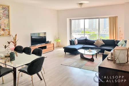 3 Bedroom Apartment for Sale in Dubai Marina, Dubai - Marina View | Vacant On Transfer | 3 Bed