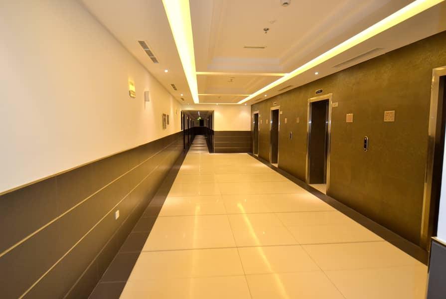 شقة في سيليكون هايتس 2 تلال السيليكون واحة دبي للسيليكون 2 غرف 750000 درهم - 4808416