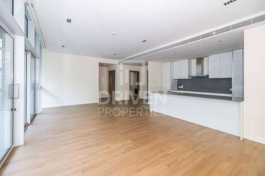 2 Exclusive and Well-managed 1 Bedroom Apt
