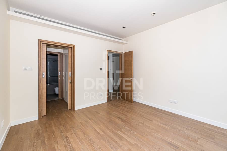 16 Exclusive and Well-managed 1 Bedroom Apt
