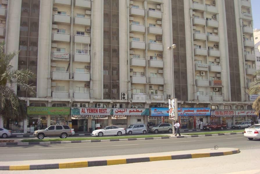 Shop For Rent  -  Prime Location   sqft 1