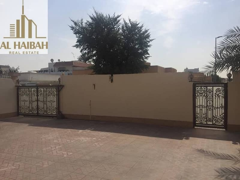 2 For sale villa two floors in the virgin location very special