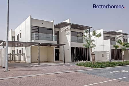 فیلا 6 غرف نوم للبيع في أكويا أكسجين، دبي - Parklands | Green Open Spaces | Private Gardens