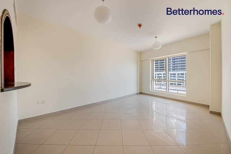 Investor Deal | Vacant | Low Floor |Unfurnished