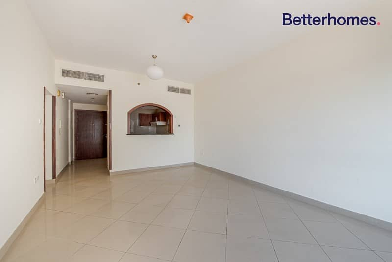 2 Investor Deal | Vacant | Low Floor |Unfurnished