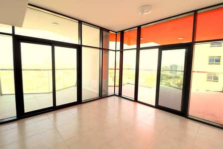 شقة 2 غرفة نوم للبيع في واحة دبي للسيليكون، دبي - شقة في بن غاطي ستارز واحة دبي للسيليكون 2 غرف 850000 درهم - 4811062