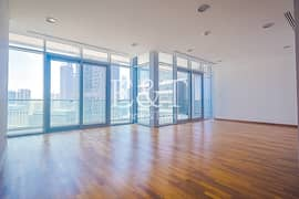 DIFC Gate Avenue view | Mid Floor | Tenanted
