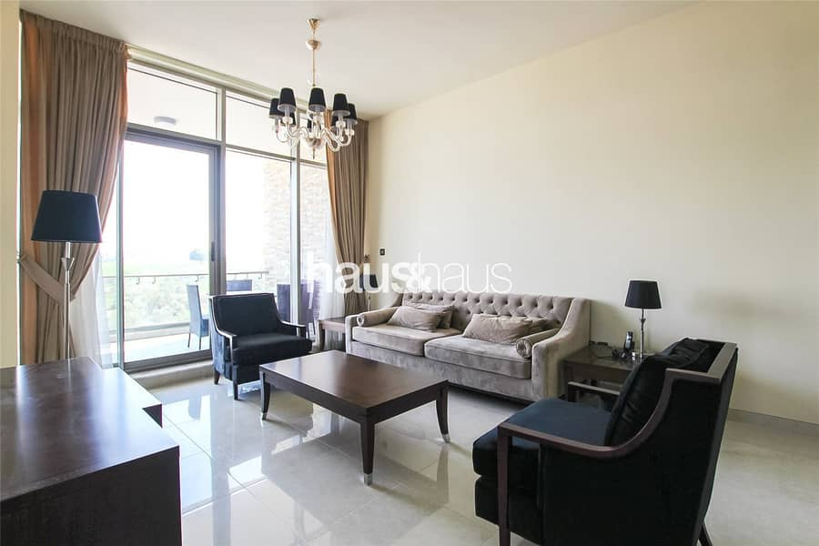 2 Fully Furnished Majilis View 2 Bedroom Apartment