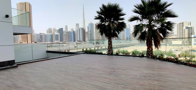 Studio for Rent in Business Bay, Dubai - 6 Payments | High End Finishes | Brand New | Luxury