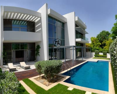 Luxurious 4BR villa in heart of city - MBR City-District one-Meydan
