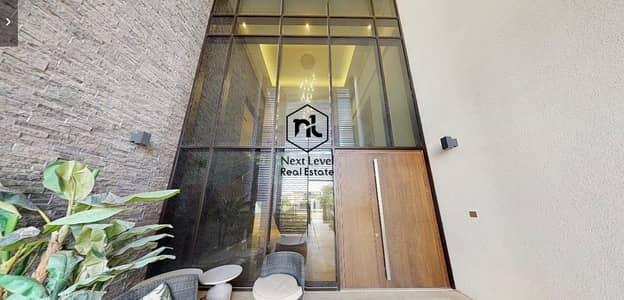 5 Bedroom Villa for Sale in Saadiyat Island, Abu Dhabi - Luxury & Brand New | Near Mamsha Beach