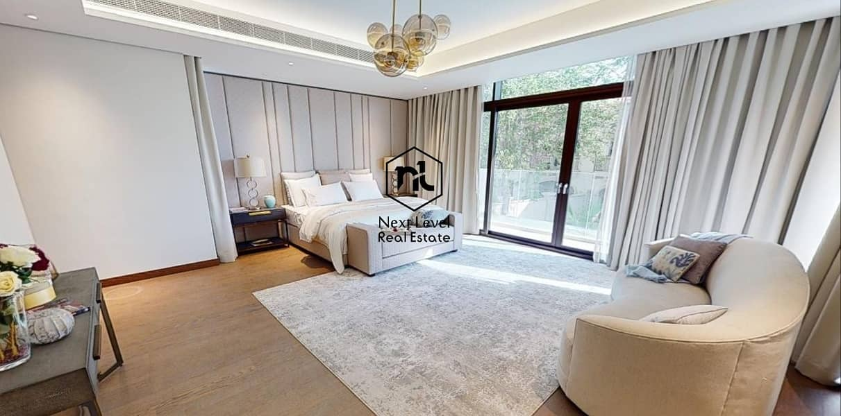 2 Luxury & Brand New | Near Mamsha Beach
