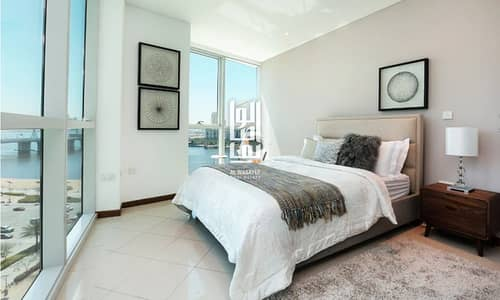 2 Bedroom Apartment for Sale in Umm Suqeim, Dubai - Great Opportunity - Exceptional Location - Amazing Payment Plan - Book Now