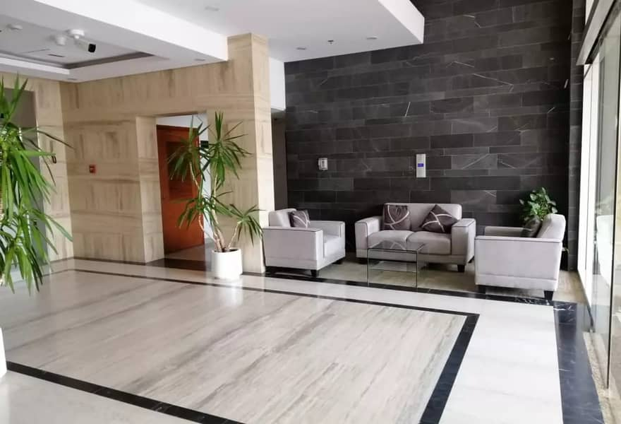 NO COMMISSION! DIRECT FROM OWNER!! 02 BED APARTMENT FOR SALE IN PLAZA RESI-II, JVC     SPACIOUS 02 BED APARTMENT FOR SALE IN PLAZA RESIDENCE-2