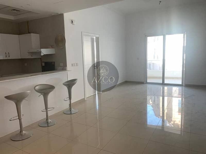 Hot Offer!! | Semi furnished 1BR | Best Market Price