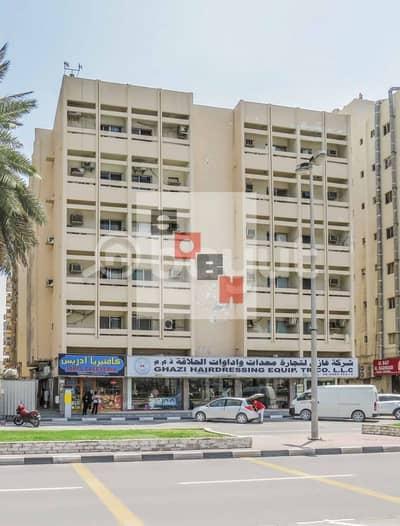 3 Bedroom Apartment for Rent in Al Majaz, Sharjah - 1 month free rent