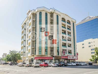 2 Bedroom Apartment for Rent in Al Bustan, Ajman - 1 month free rent