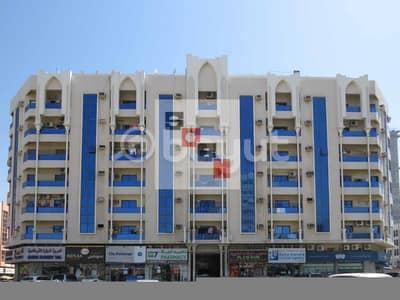 شقة 3 غرف نوم للايجار في البستان، عجمان - 1 month free rent