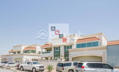 4 Bedroom Villa for Rent in Jumeirah, Dubai - 1 month free rent