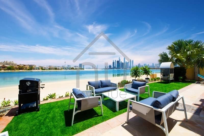 Fully Furnished | 5 bedrooms | Immaculate
