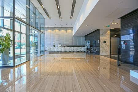 Office for Rent in The Greens, Dubai - Shell & Core | Freehold Office | Near Metro