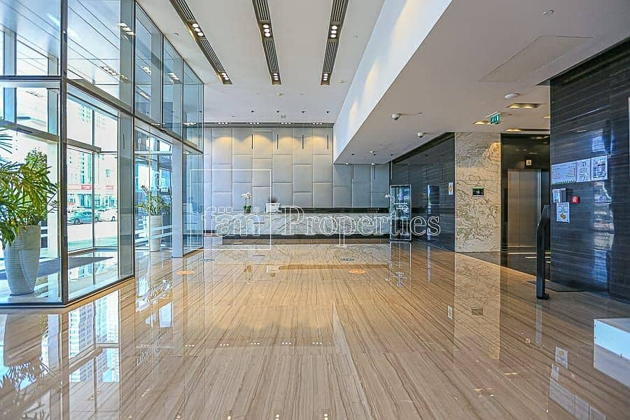 Shell & Core | Freehold Office | Near Metro