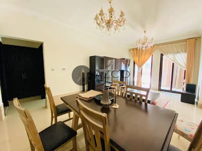 شقة 1 غرفة نوم للبيع في قرية جميرا الدائرية، دبي - Ground Floor Vacant Apartment | Ready to move in