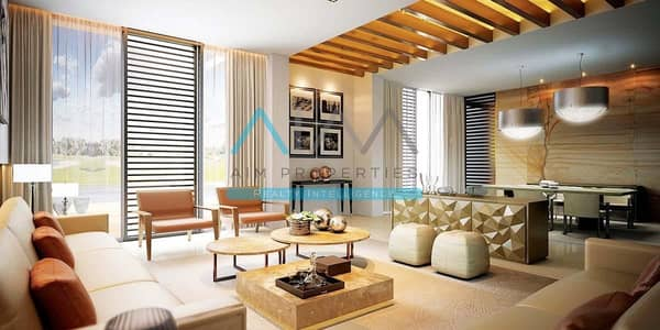 Call & Get 2% DLD Discount | 2 Bed Room TH Park & Pool Villas