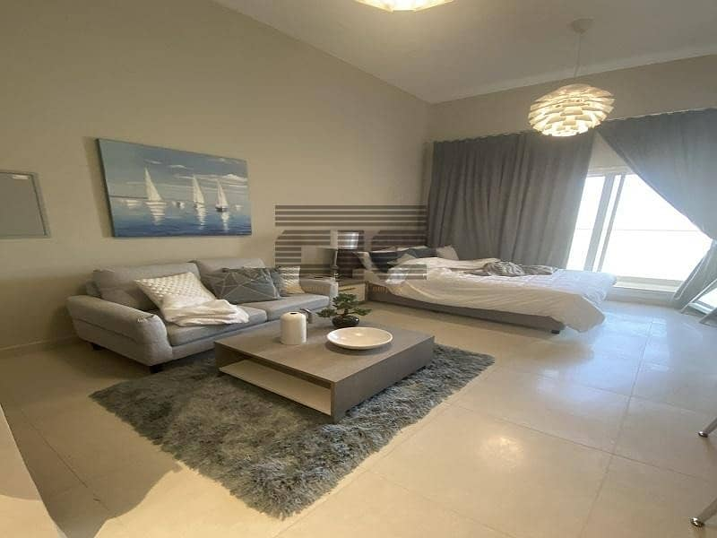 Fully Furnished Studio Available in Kappa Acca 3
