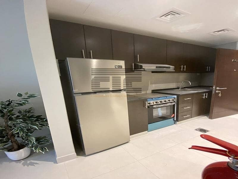 2 Fully Furnished Studio Available in Kappa Acca 3