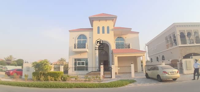 6 Bedroom Villa for Sale in The Villa, Dubai - SINGLE ROW | BRAND NEW | CUSTOM BUILD | 6 EN-SUIT BED ROOM | FURNISHED | THE VILLA