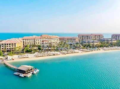 شقة فندقية 1 غرفة نوم للايجار في نخلة جميرا، دبي - Fully Serviced 1 Bedroom Hotel Apartment | Vacant