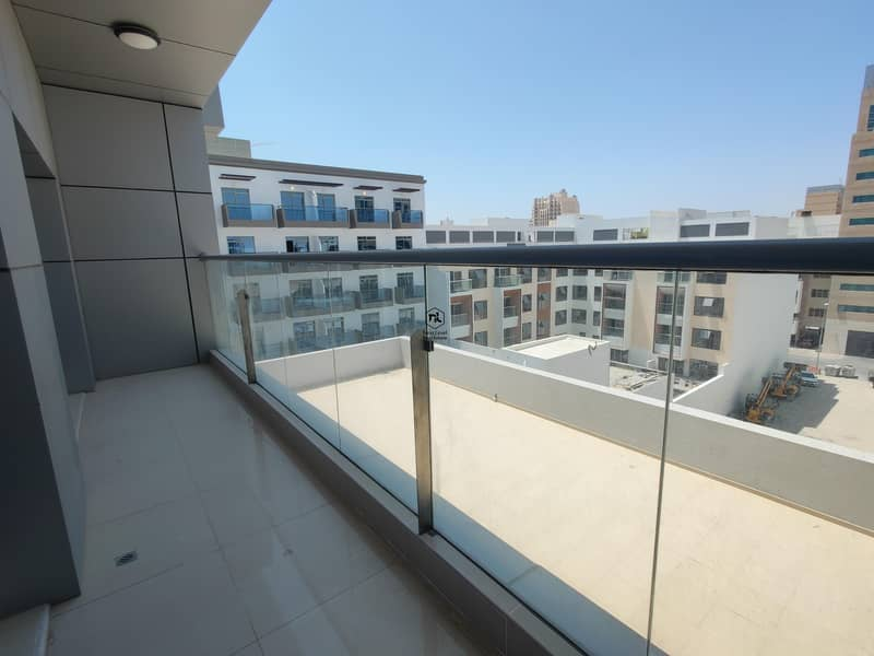 2 12 Payments | Large Balcony | Ready to Move | Brand New