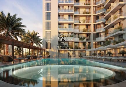 2 Bedroom Apartment for Sale in Al Furjan, Dubai - Ready Soon | Pay Only 10 % | Fully Furnished | Great Layout